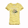 discount anf womens tee