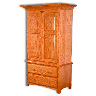 closeout armoire