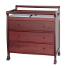 discount baby dresser changing table