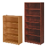 closeout bookcases