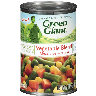 wholesale canned vegetables