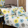 closeout designer bed linens