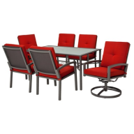 closeout dining furniture