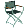 closeout directors chair