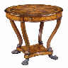 closeout end table
