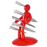 wholesale knife stand