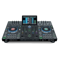 dj equipment denon