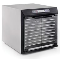 high capacity dehydrator