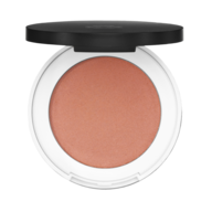 lily lolo pressed blush lifes a peach