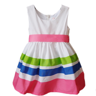 summer girls dress