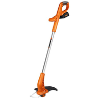 worx grass trimmer cordless