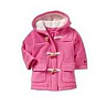 wholesale little girls duffle coat