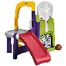 closeout little tykes climber