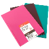 closeout notebooks