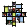 discount picture frames