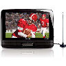 closeout portable tv