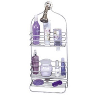 closeout shower caddy