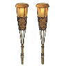 wholesale tiki torches